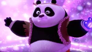Kung Fu Panda Paws of Destiny Amazon