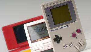 Nintendo Game Boy Getty