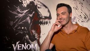 Reid Scott Venom Hero Image