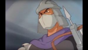 Shredder TMNT