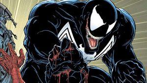 Spider-Man Birth of Venom hero