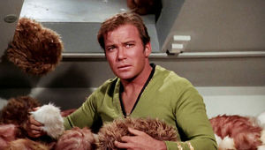 Star Trek The Trouble with Tribbles