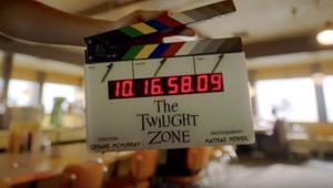 Twilight Zone Reboot CBS All Access