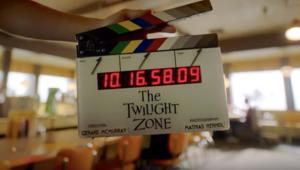 Twilight Zone Reboot CBS All Access