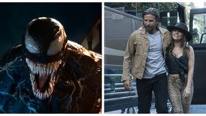 Venom & A Star Is Born