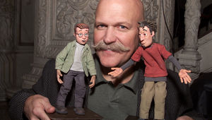 Will Vinton Animator