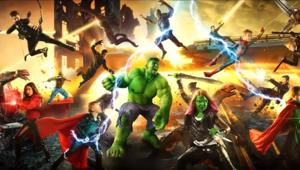 The Avengers of Bullying by Josh Rossi