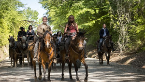 The Walking Dead Season 9 Episode 1 2