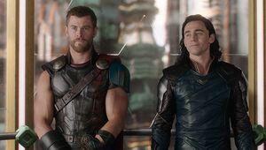 Thor and Loki 2