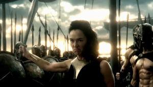 300 Rise Of An Empire Lena Headey