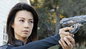 Marvel's Agents of S.H.I.E.L.D. Ming-Na Wen