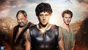 BBC America's Atlantis