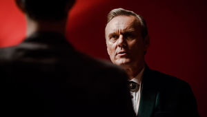 Dominion's Anthony Stewart Head