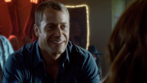 Haven's Colin Ferguson