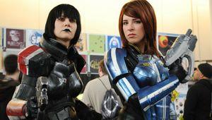 Heroes of Cosplay, Holly Conrad, Jessica Merizan