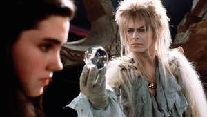 Labyrinth-Bowie and Connolly