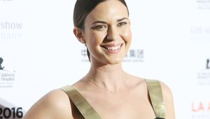 Odette Annable Supergirl