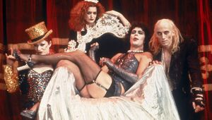 Rocky Horror Picture Show turns 40