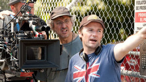 Former Gambit director Rupert Wyatt