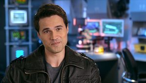 Brett Dalton of Marvel's Agents of S.H.I.E.L.D.