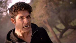 Teen Wolf's Tyler Posey
