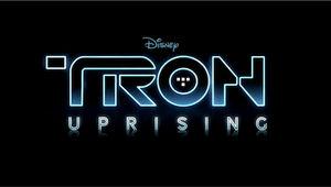 tron uprising title