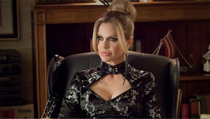 True Blood's Kristin Bauer van Straten