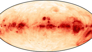 WHAM all-sky survey
