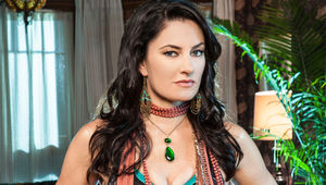 Mädchen Amick in Witches of East End