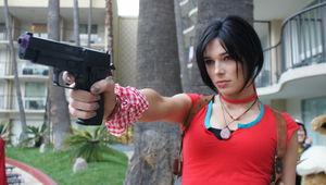Heroes of Cosplay's Chloe Dykstra