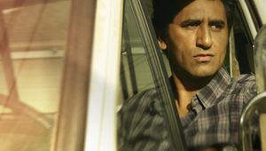 Cliff Curtis of Fear The Walking Dead