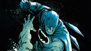 The Dark Knight Returns - Frank MIller