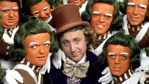 Gene Wilder and the Oompa Loompas in Charlie and the Chocolate Factory.jpg