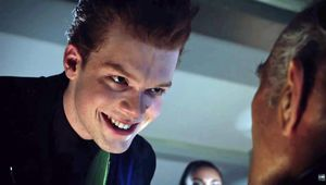 Gotham- Jerome (played by Cameron Monaghan)