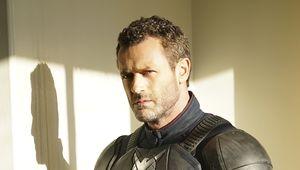 Jason O'Mara, ABC's 'Marvel's Agents of S.H.I.E.L.D.'