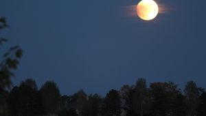 lunar eclipse Sep 27, 2015
