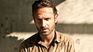 andrew lincoln 601
