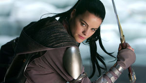 Thor's Jaimie Alexander