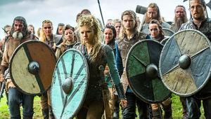 Vikings at SDCC