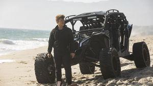 Luke Hemsworth Westworld HBO