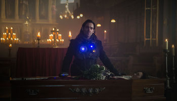 SYFY - Watch Full Episodes | Which 12 Monkeys Character Are