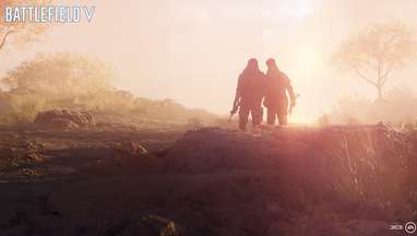 battlefield v under no flag