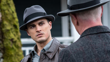captain_michael_quinn_michael_malarkey_gives_a_skeptical_look_to_general_james_harding_neal_mcdonough_in_historys__project_blue_book__-_premieres_january_8_at_10_9c