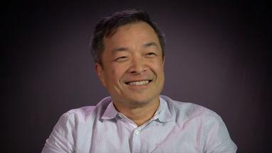 Jim Lee on Batman Hush