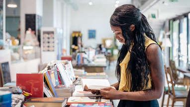 Get Rec'd Black-owned businesses hero