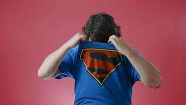 SYFY WIRE After Dark Superman