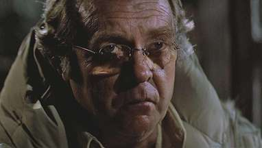Wilford Brimley The Thing