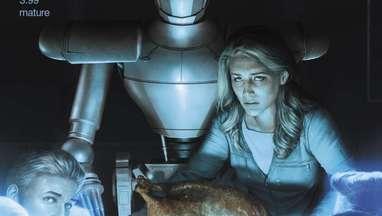 Not All Robots #1