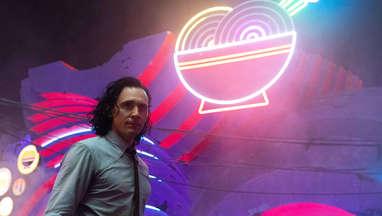 Loki Episode 3 Tom Hiddleston
