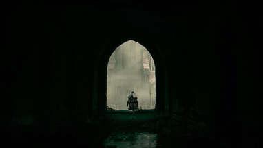Elden RIng Archway